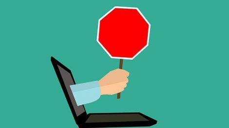 Socialiniuose tinkluose buvo paskelbta dezinformacija apie rinkimų biuletenius