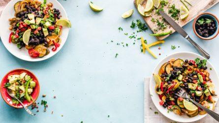 Vegetariškos virtuvės idėjos vasarai