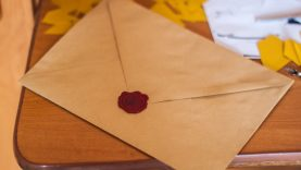 Lietuvos vyskupų laiškas Prezidento ir Europos parlamento rinkimams artėjant