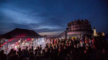 Muziejų naktį Šiauliuose – atgijęs miestas ir kultūra
