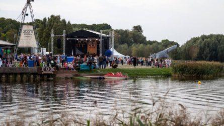 """Staigmenų kupinas 10-asis tarptautinis festivalis """"Big Band Festival Šiauliai 2019"""""""