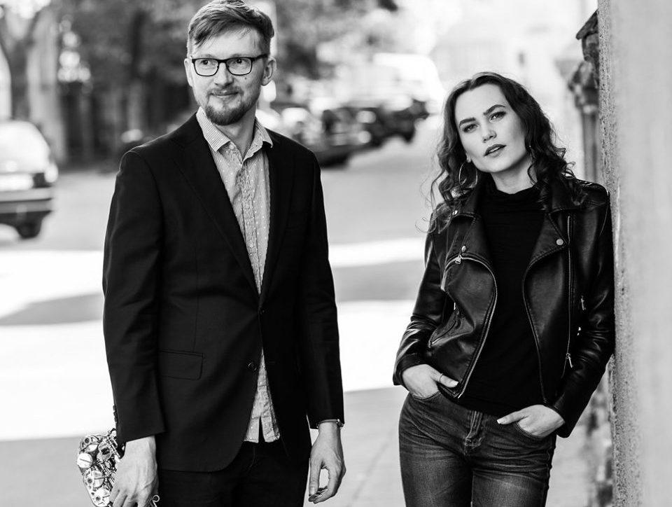 """Birželio mėnesį tarptautinis projektas """"Tango In Jazz"""" naujai atskleis Tango muzikos paslaptis"""