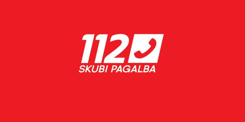 Dėl telefono numerio 112 pavadinimo ir paskirties viešinimo