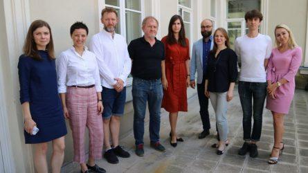 Pradeda veikti Lietuvos dizaino taryba
