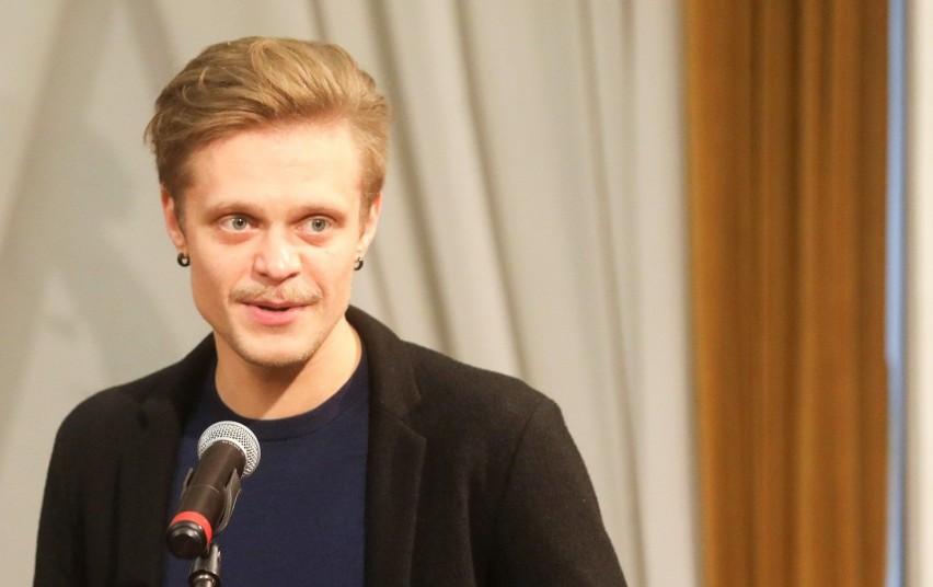 Išrinktas Dalios Tamulevičiūtės lietuvių autorių scenos meno kūrinių konkurso laimėtojas