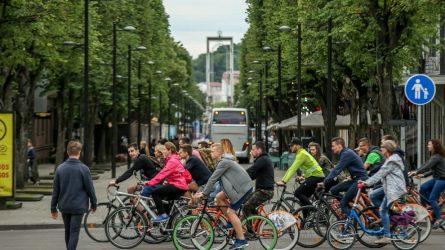 Kaunas baigia rengti Darnaus judumo planą: laukia miestiečių pastabų ir pasiūlymų