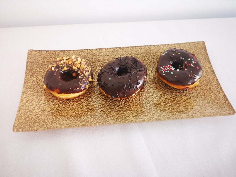 "Spurgos ""Donut"""