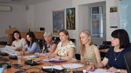 Į pirmąjį posėdį rinkosi naujos sudėties Turizmo taryba