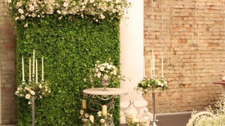 Diana Šileikienė: Svarbiausia orginalumas ir meilė gėlėms