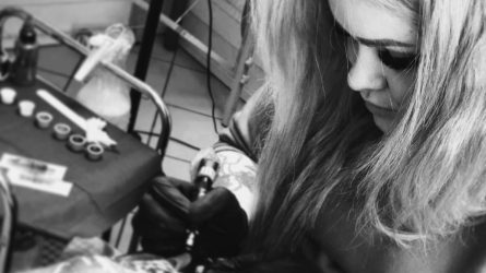 Lorita Goriagina: Verslas tapo geriausia mano gyvenimo versija