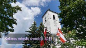 """Įspūdinga Meno šventė """"Kelmės ratas`2019"""""""