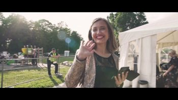 """Video akimirkos iš X-tojo Tarptautinio festivalio """"Big Band Festival Šiauliai 2019"""""""