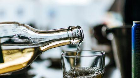 Muštynės dėl negauto alkoholio pasibaigė mirtimi