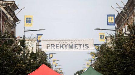 """Kvietimas registruotis į miesto šventės """"Šiaulių dienos 783"""" prekymetį"""