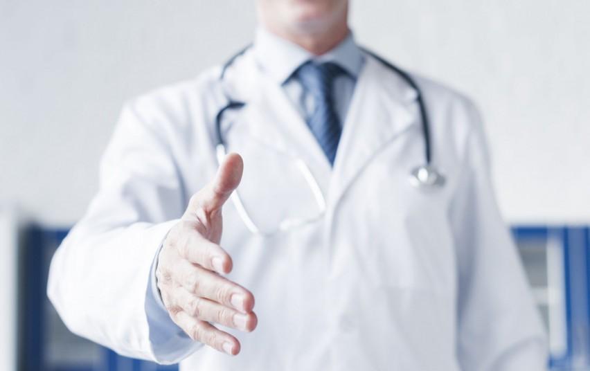 Susitarimas su medikais padės užtikrinti sklandų atlyginimų didinimą
