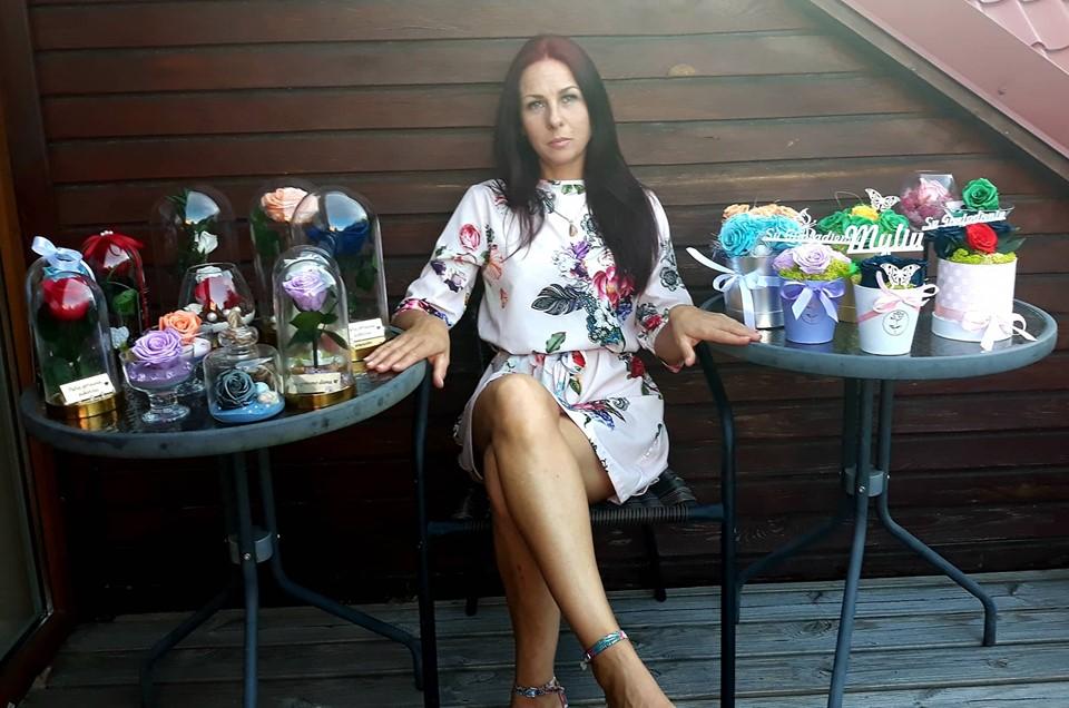 Vilija Muzikevičiūtė: Žvakidė – tai ne tik namų dekoras, tai – kūrinys