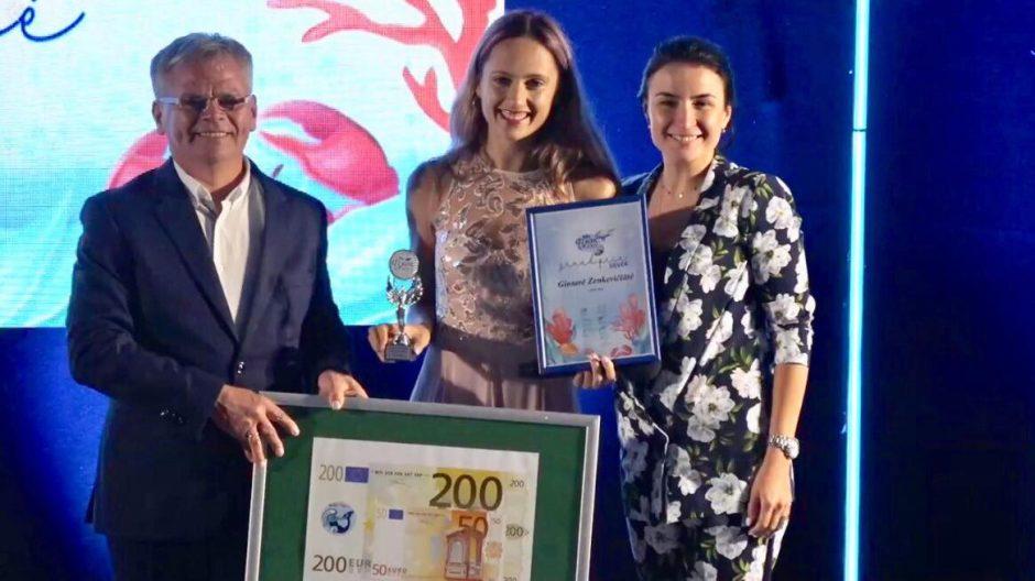 """Bendras Mažeikių ir Neringos savivaldybių projektas – VII tarptautinis vaikų ir jaunimo festivalis-konkursas """"Baltic voice 2019"""""""
