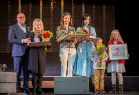 Kaunas nusilenkė trims drąsioms moterims