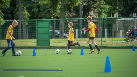 Dvi Kauno sporto mokyklas rengiamasi apjungti į vieną organizaciją