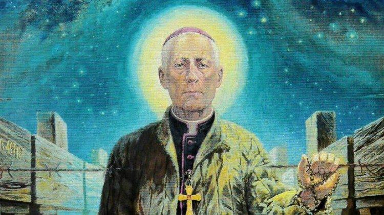 Birželio 14-oji paskelbta atmintina pal. arkivyskupo Teofiliaus Matulionio diena