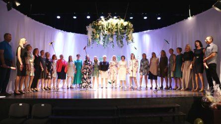 Priekulės socialinių paslaugų centras atšventė 15-ąjį jubiliejų