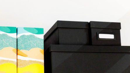 Kaip rasti tobulą dėžutę verslo partnerių  dovanėlėms?