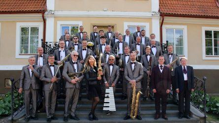 Jėzuitų misijos Lietuvoje minėjimas koncertiniu ciklu