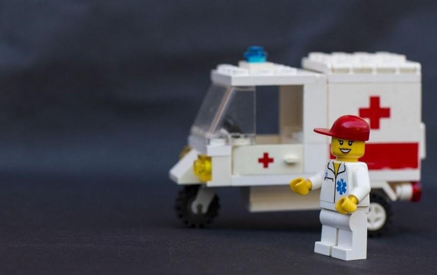 Šalyje daugės greitosios medicinos pagalbos brigadų