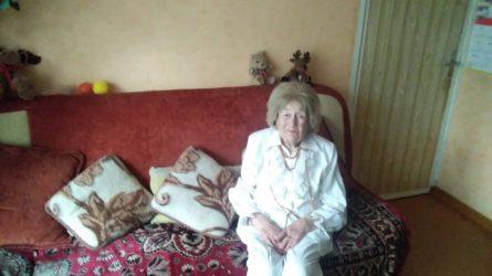 Baltijos kelias 30: Pokalbis su tautinio atgimimo aktyviste, visuomeninke  Marta  Petrauskiene