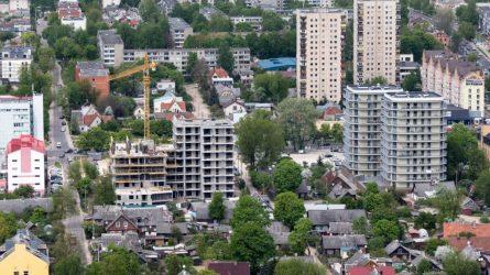 Miestų ateitis – pagal Lietuvos urbanistinės politikos kryptis