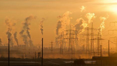 Ką žada klimato pokyčiai?