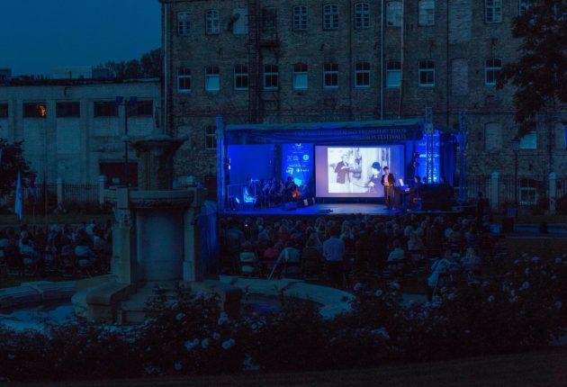 Festivalio uždarymas. Fot. E. Tamošiūnas