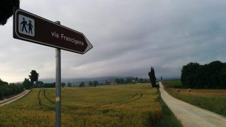 Piligrimų kelią Italijoje siūloma pripažinti pasauliniu paveldu