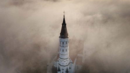 Šiaulių architektai kviečia į diskusiją dėl paminklo Prisikėlimo aikštėje