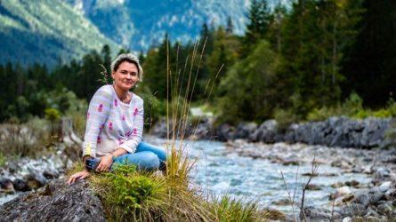 Loreta Vengalienė: Ideenguru naujas vardas virtuvės pasaulyje