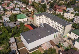 Kauno mokyklos ir darželiai atsinaujina: miestas į tai investuoja milijonus