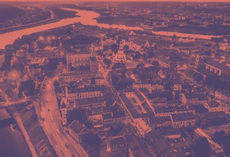 Konferencinio turizmo proveržį Kaune liudija konkretūs ženklai