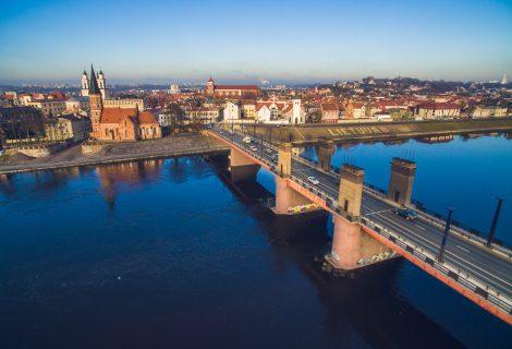 Kaunas inicijuoja mini referendumą: rajono žmonėms siūlys prisijungti prie miesto