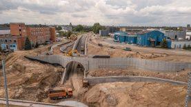 Palemone vykdomas grandiozinis projektas: Kaunas turės tai, ko iki šiol neturėjo