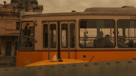 Istorijos išgirstos keliaujant autobusu: Neapsimoka