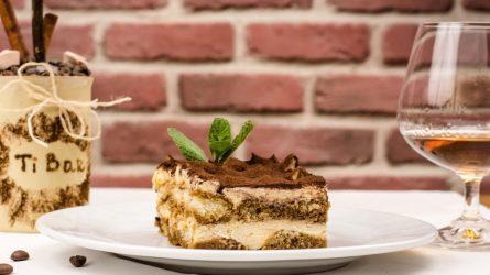 Italija virtuvėje – klasikinis tiramisu receptas