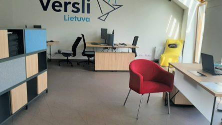 """Kėdainiuose buriasi jau šeštasis bendradarbystės centras """"Spiečius"""""""