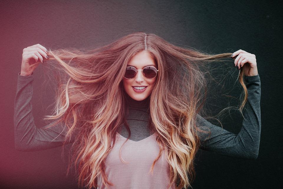Madingiausios plaukų spalvos