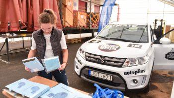 """Konkursas """"Geriausias Lietuvos vairuotojas"""" – iššūkis ir vairavimo instruktoriams"""