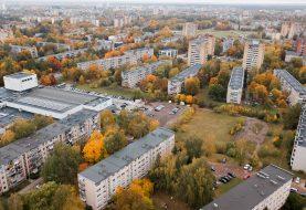 Kaune padidėjęs oro užterštumo lygis: gyventojams patariama mažiau būti lauke