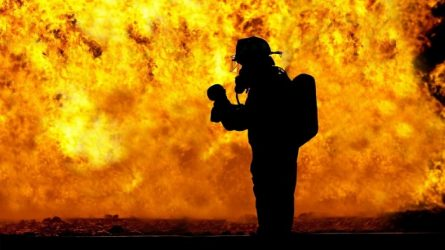 Zarasiškis bus teisiamas dėl moters nužudymo ir jos namo padegimo