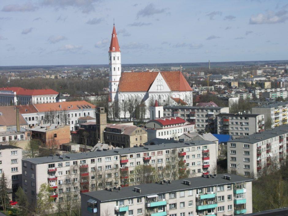 Kokias vardais pavadintos Šiaulių gatvės?