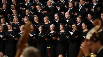 Vienam geriausių Europos chorų – Kauno rajono apdovanojimas