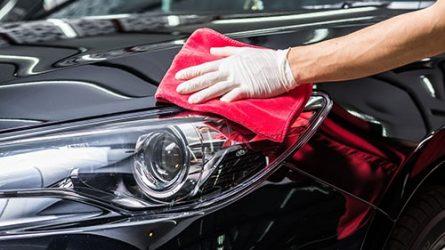 Automobilio padengimas nano danga: svarbiausi privalumai