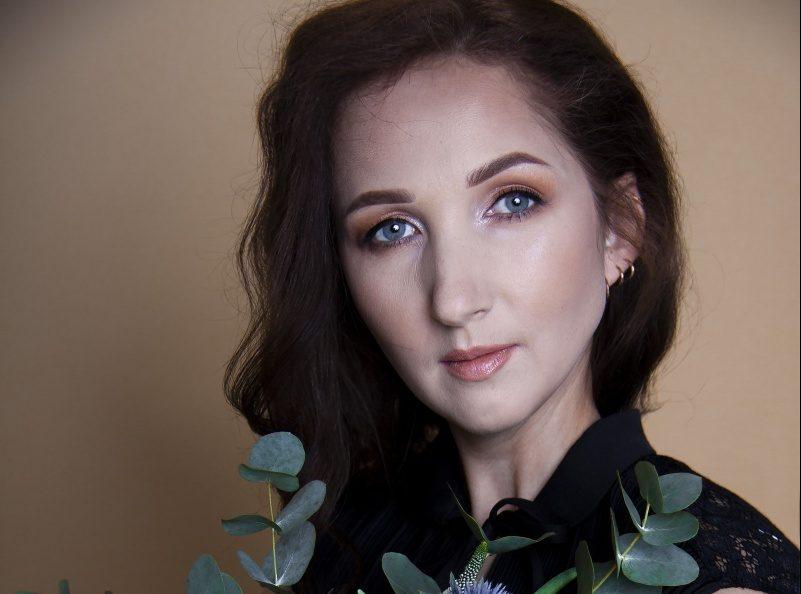 Aliona Ušanovienė: Gėlės tai stebuklinga magija